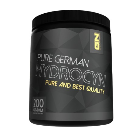 GN Laboratories Pure German HYDROCYN™ (65% Glycerin) 200g