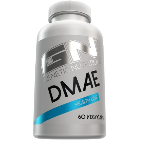 GN Laboratories DMAE 60 Kapseln a 500mg . GN Health Line