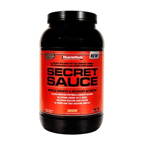 MuscleMeds Secret Sauce 1416g