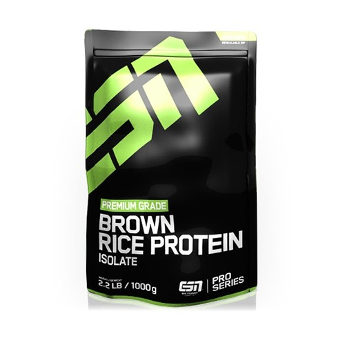 ESN Rice Protein Isolate 1000g