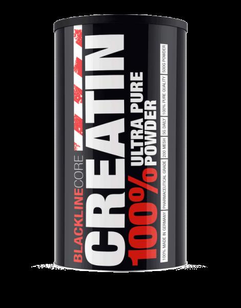 Blackline 2.0 Core Creatin Monohydrat 500g