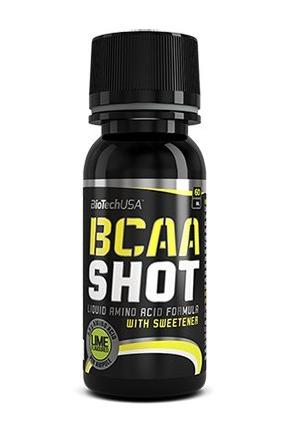 Biotech USA BCAA Shot - 20 Flschen á 60ml
