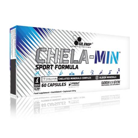 Olimp Chela-Min Sport Formula 60 Kapseln