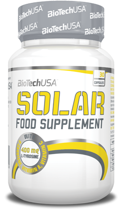 Biotech USA Solar 30 Kapseln