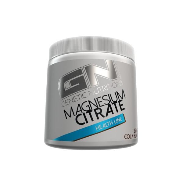 GN Laboratories Magnesium Citrat 250g