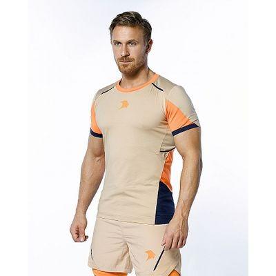 PROBROWEAR - Prime T-Shirt Desert