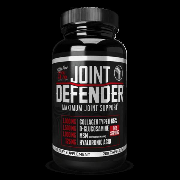 5% Nutrition Joint Defender 200 Kapseln