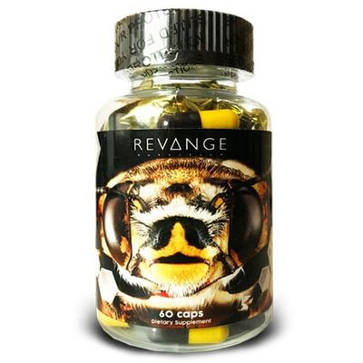 Revange Nutrition Happy Bees 60 Kapseln