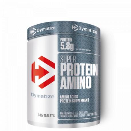Dymatize Super Protein Amino 345 Tabletten