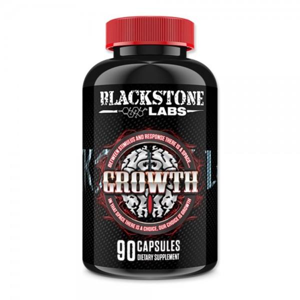 BLACKSTONE LABS Growth 90 Kapseln