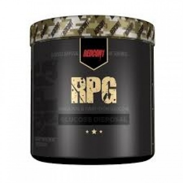 RedCon1 RPG 240 Kapseln (60 Servings) - Nutrient Partitioner