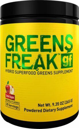 PharmaFreak Greens Freak 265g (30 Servings)