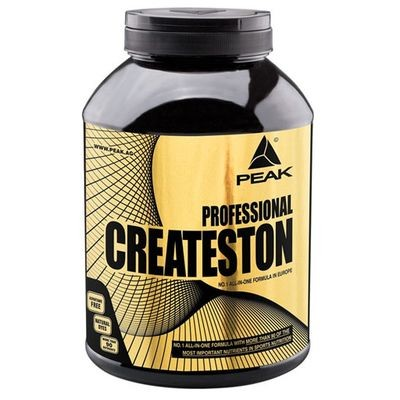 Peak Createston Professionel 1575g
