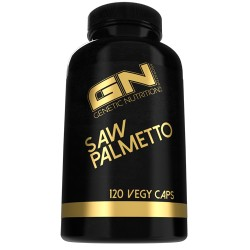 GN Laboratories Saw Palmetto 600mg 120 Kapseln