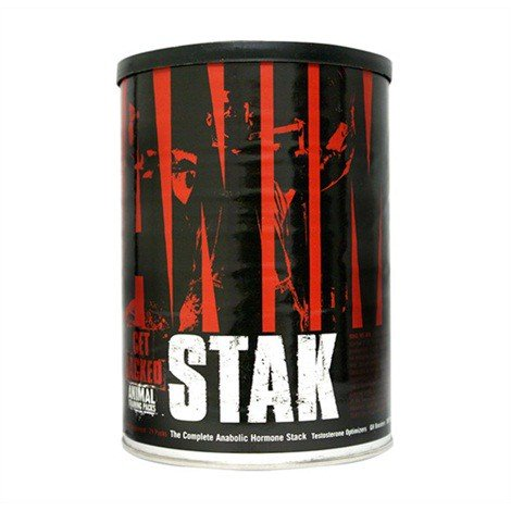 Universal Nutrition Animal Stak - 21 Packs