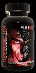 Killer Labz Exterminator 60 Kapseln