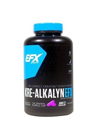 All American EFX: Kre-Alkalyn EFX