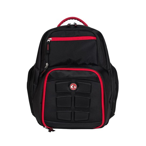 6 Pack Fitness Expert Backpack 300
