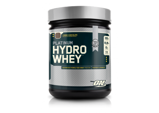 Optimum Nutrition Platimum Hydro Whey 1590g