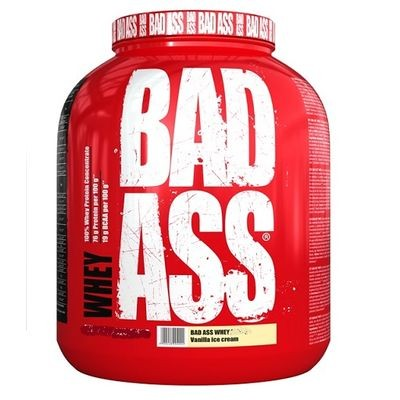 FA Nutrition BAD ASS Whey