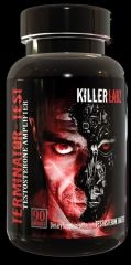 Killer Labz Terminator TEST 90 Kapseln