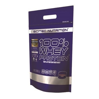 Scitec Whey Protein 1850g - 22% OFF