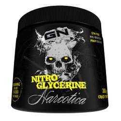 GN Laboratories Narcotica Nitro Glycerine 300g (Stim Free)