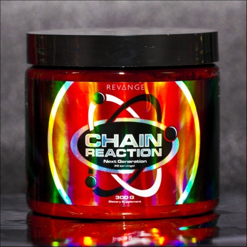 Revange Nutrition Chain Reaction NG 300g