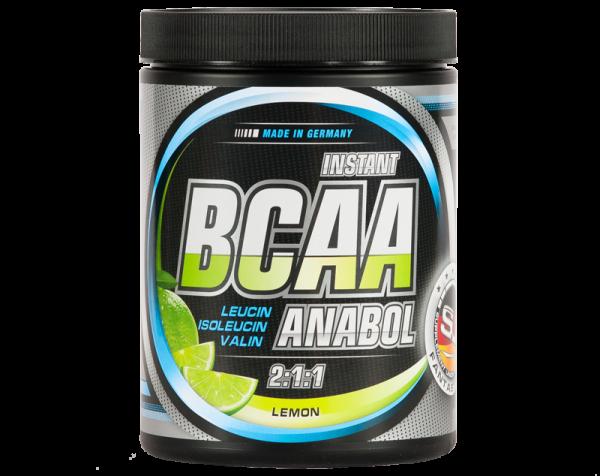 S.U. BCAA-ANABOL 2:1:1 instant 500g