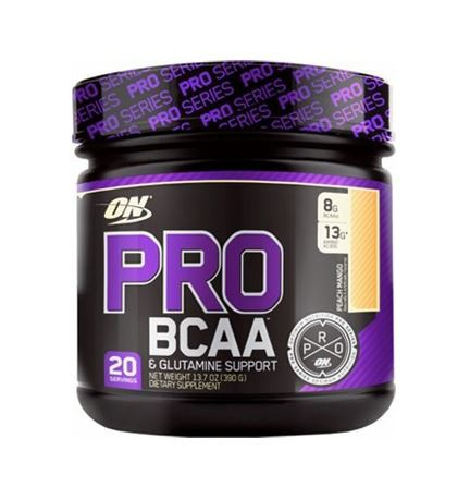Optimum Nutrition Pro BCAA ON 390g