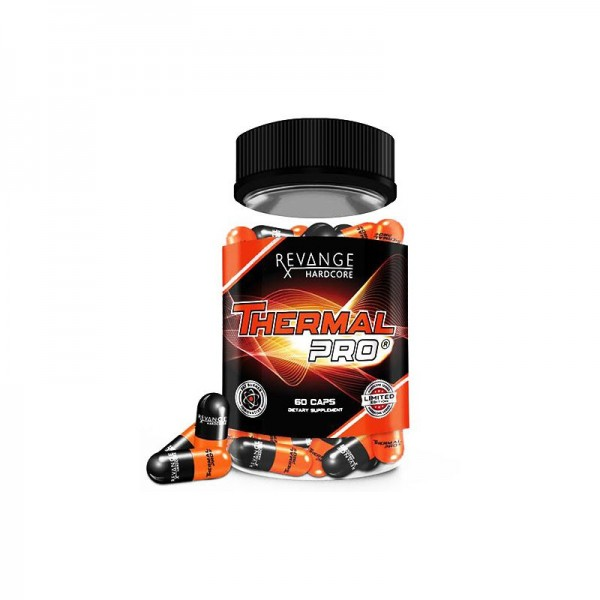 Revange Nutrition Thermal Pro Limited Edition 60 Kapseln