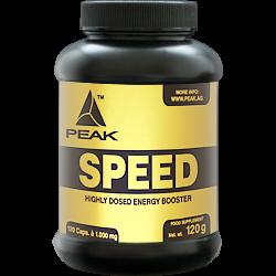 Peak Speed 120 Kapseln