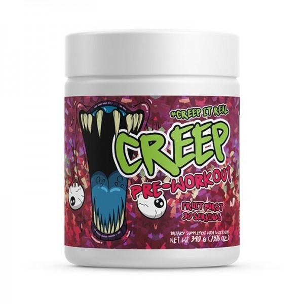 Creep Pre-Workout 390g - 30 Servings