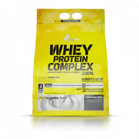 Olimp 100% Whey Protein Complex 2270g