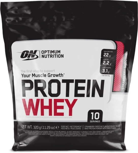 Optimum Nutrition Protein Whey ON 320g