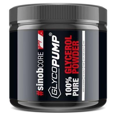 Blackline 2.0 Core Glyco Pump Booster 200g - Glycerol Powder