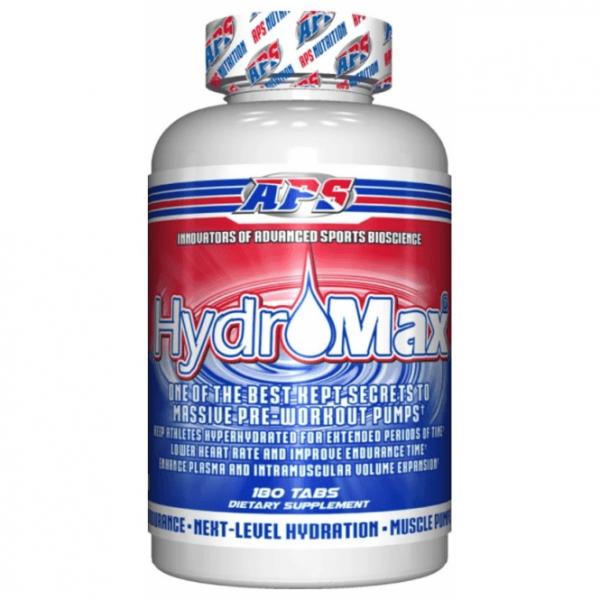APS HydroMax 180 Tabletten - Glycerol