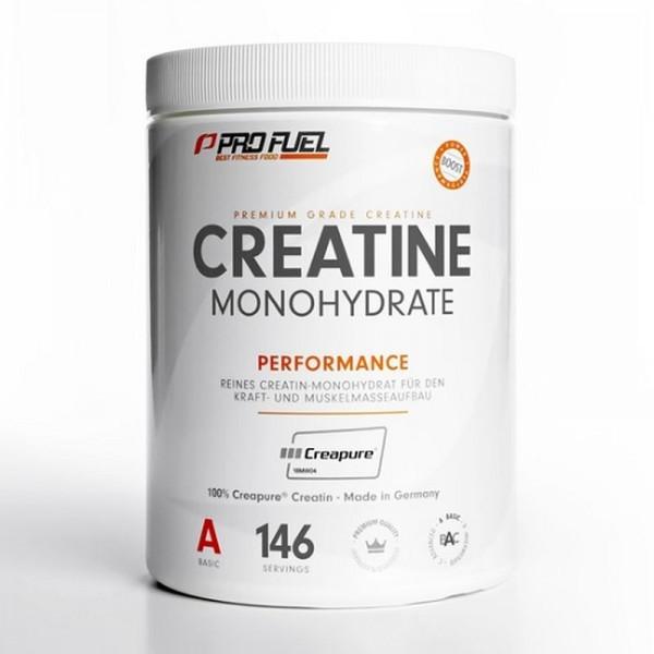 ProFuel Creatine 100% Creapure 500g