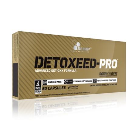 Olimp Detoxeed-Pro 60 Kapseln