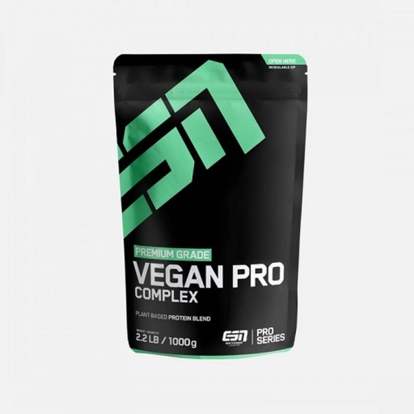 ESN Vegan Pro Complex 1000g