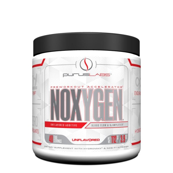Purus Labs Noxygen 112g - 40 Servings