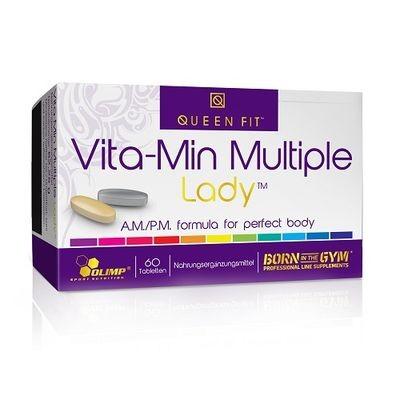 Olimp Vita-Min Multiple Lady 40 Tabletten - MHD 22.06.2017