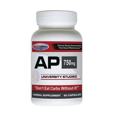 Anabolic Pump USP Labs 60 Kapseln