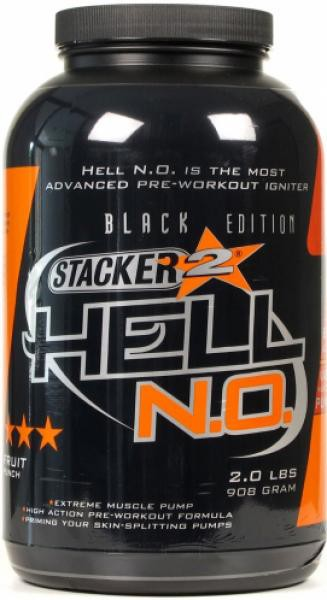 STACKER2 Hell N.O. 908g
