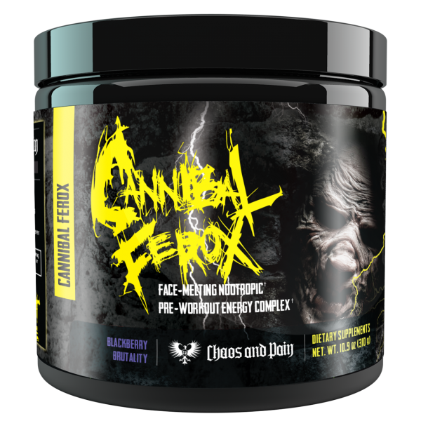 Chaos and Pain Ferox 365g - US VERSION