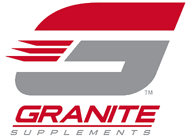 Granite Supplements by John Meadows