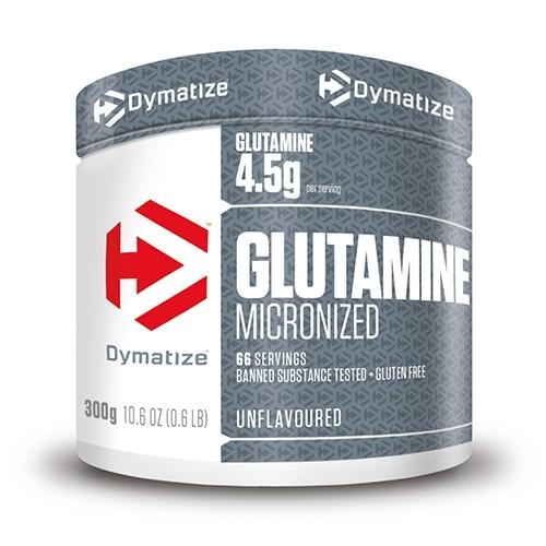 Dymatize Glutamine Powder 300g