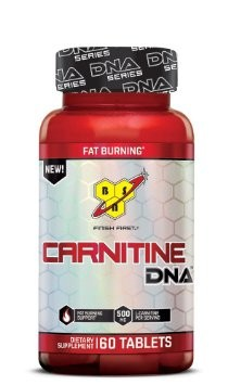 BSN DNA L-Carnitine 60 tabs
