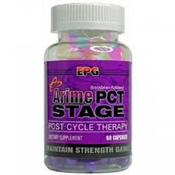 EPG Arimestage PCT 60 Kapseln