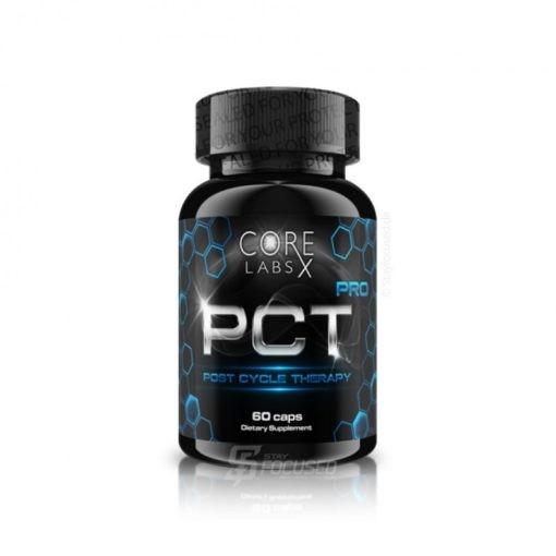 Revange Nutrition PCT Pro 60 Kapseln - Core Labs X